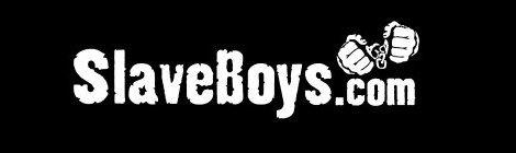 SlaveBoys Website