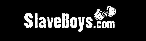 SlaveBoys Website