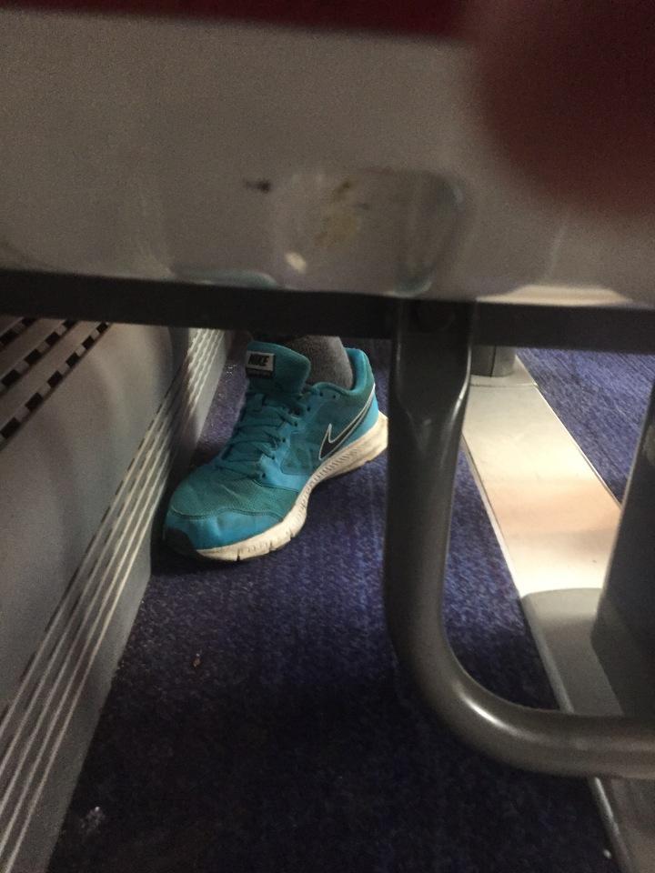 Nike Hunt 2