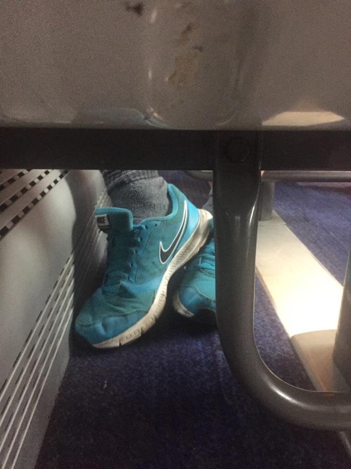 Nike Hunt 3