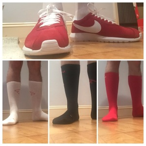 nikes gifts tribute
