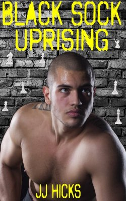 Black Sock Uprising eBook